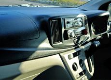 車エアコン修理