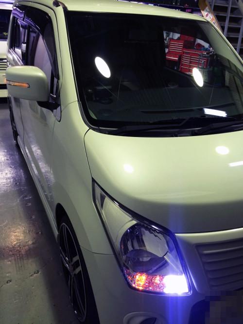 東大阪の車検・修理・中古車