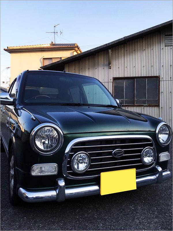 ミラジーノ 軽自動車 中古車ご購入|大阪・東大阪・八尾トミクル