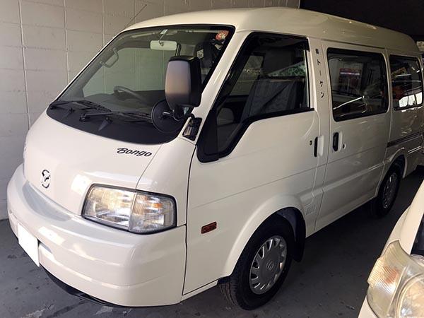 新車販売 マツダボンゴバン|大阪・東大阪・八尾で新車販売までお任せ