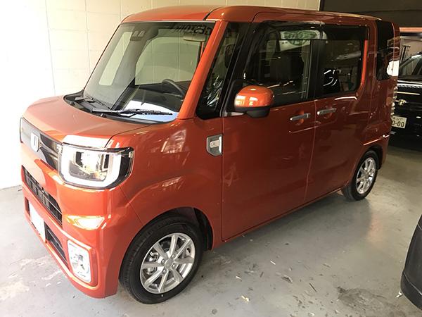 新車販売「ダイハツウェイク」大阪・東大阪・八尾の車はトミクル