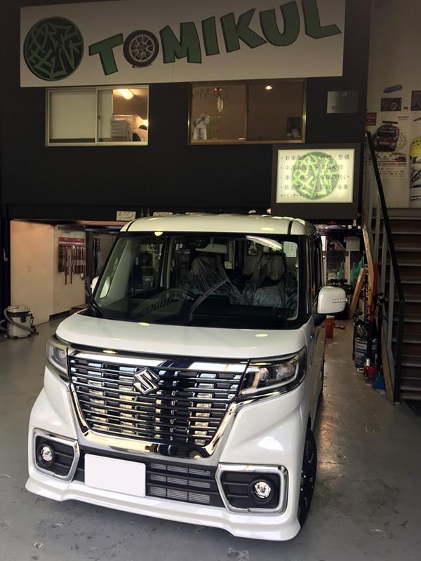 東大阪新車販売