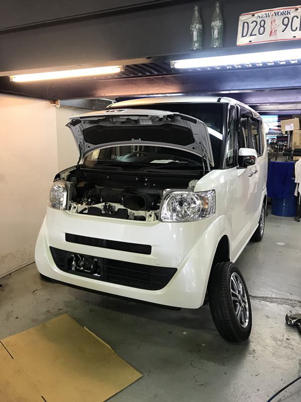 ホンダ nbox 軽自動車 中古車 ご成約