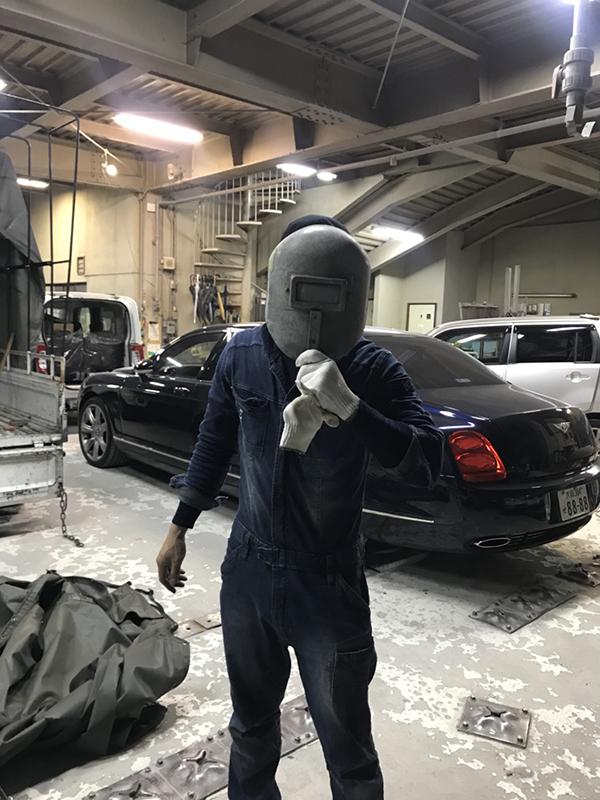 東大阪修理