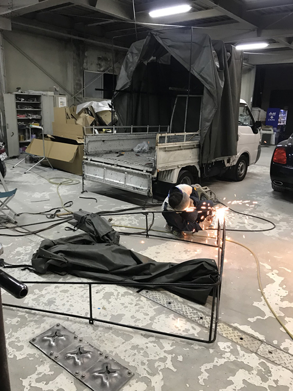 修理東大阪