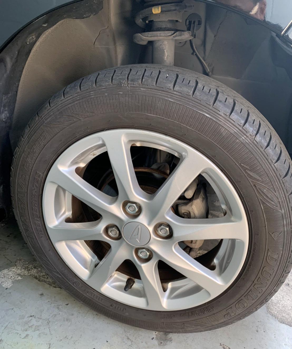 軽自動車タイヤ