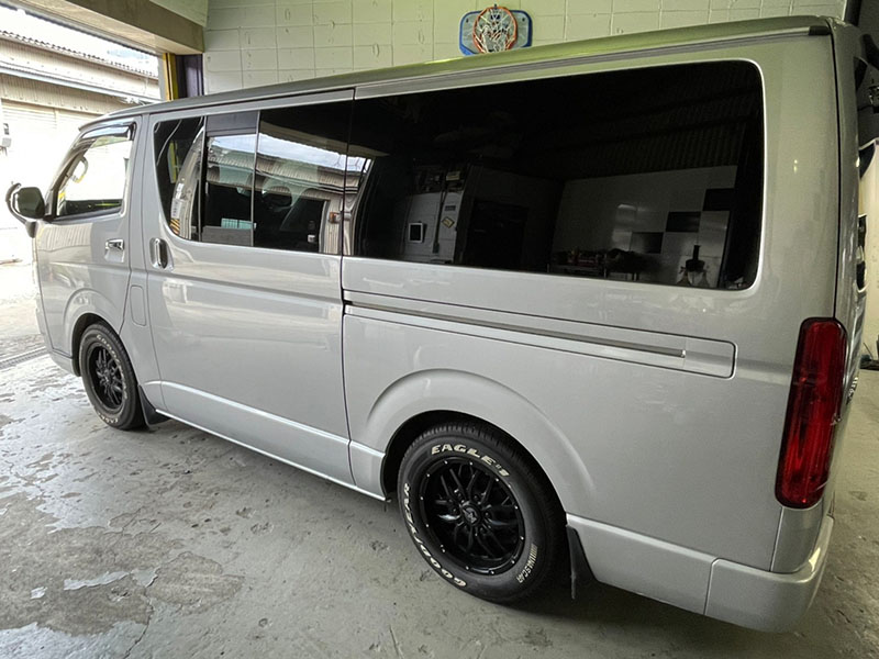 東大阪中古車